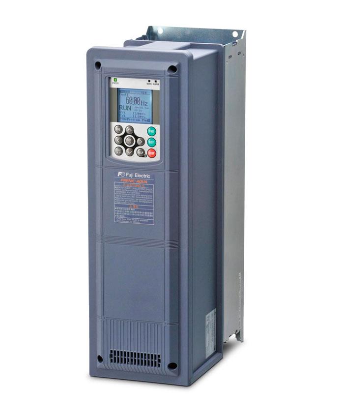 Fuji Electric - AQUA